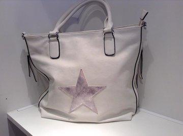 STAR BAG WIT