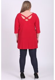 C-9010 MAGNA TOP 3/4 MOUW /  B rood 015