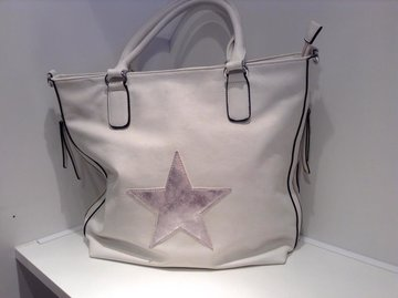 STAR BAG WIT