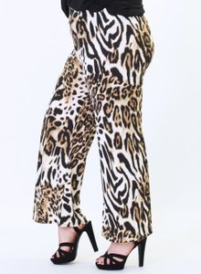 D-0003 BROEK   A24-064 Trouser Print
